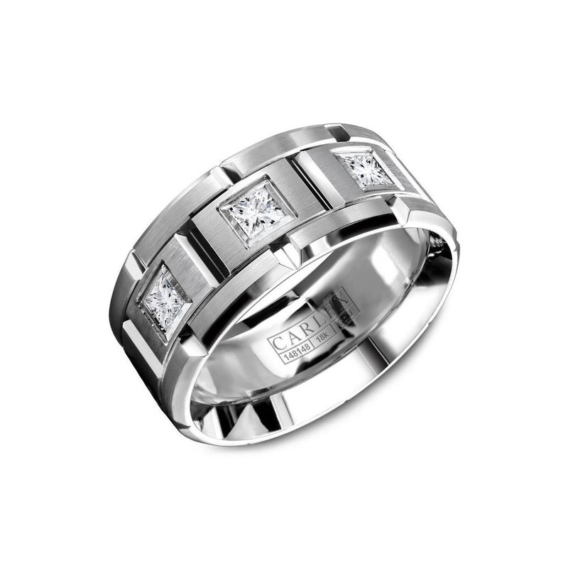 Carlex Carlex Generation 1 Mens Ring WB-9482