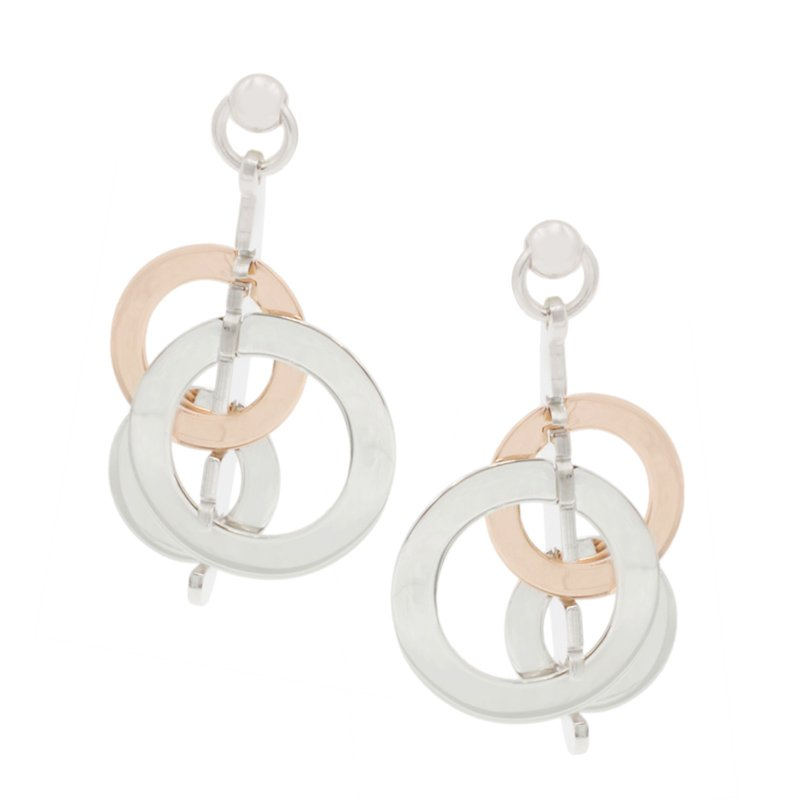 Frederic Duclos Scarlett Earrings