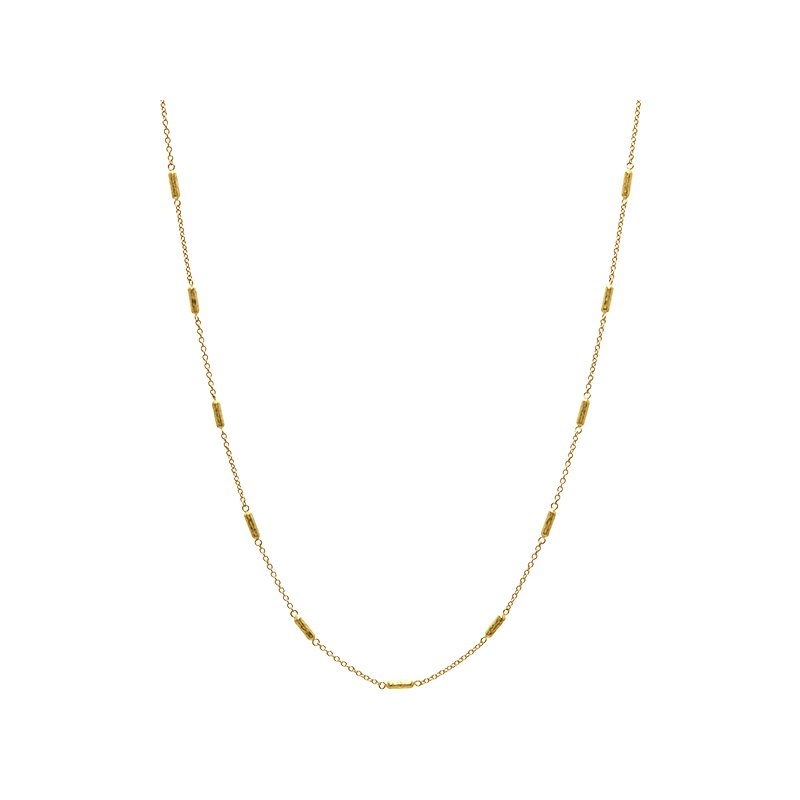 Gurhan Veritgo Necklace