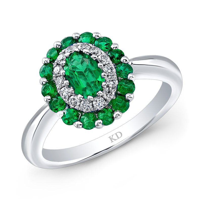 Kattan Diamonds & Jewelry LRD075625