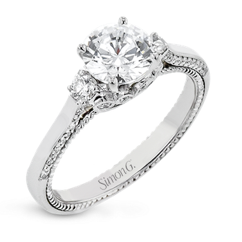 LR2818 ENGAGEMENT RING