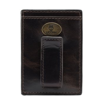 UConn Huskies Legacy Multicard Front Pocket Wallet