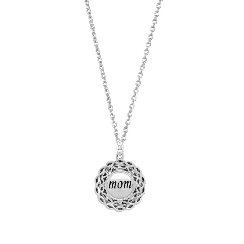 With You Lockets MOMNESI-CZ-18SI01-19