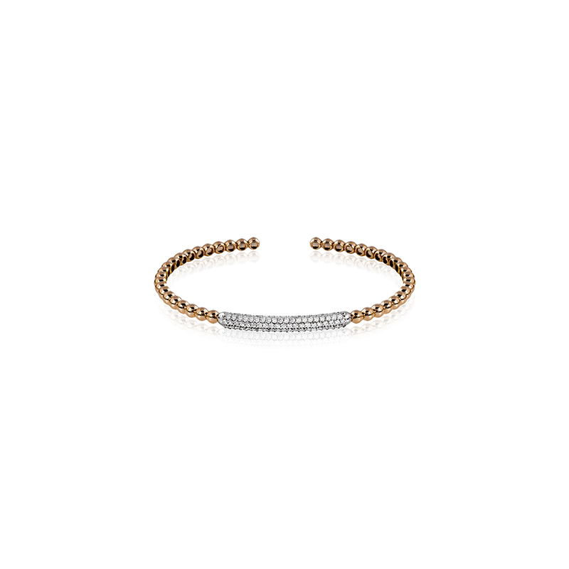 Simon G LB2088-R BANGLE