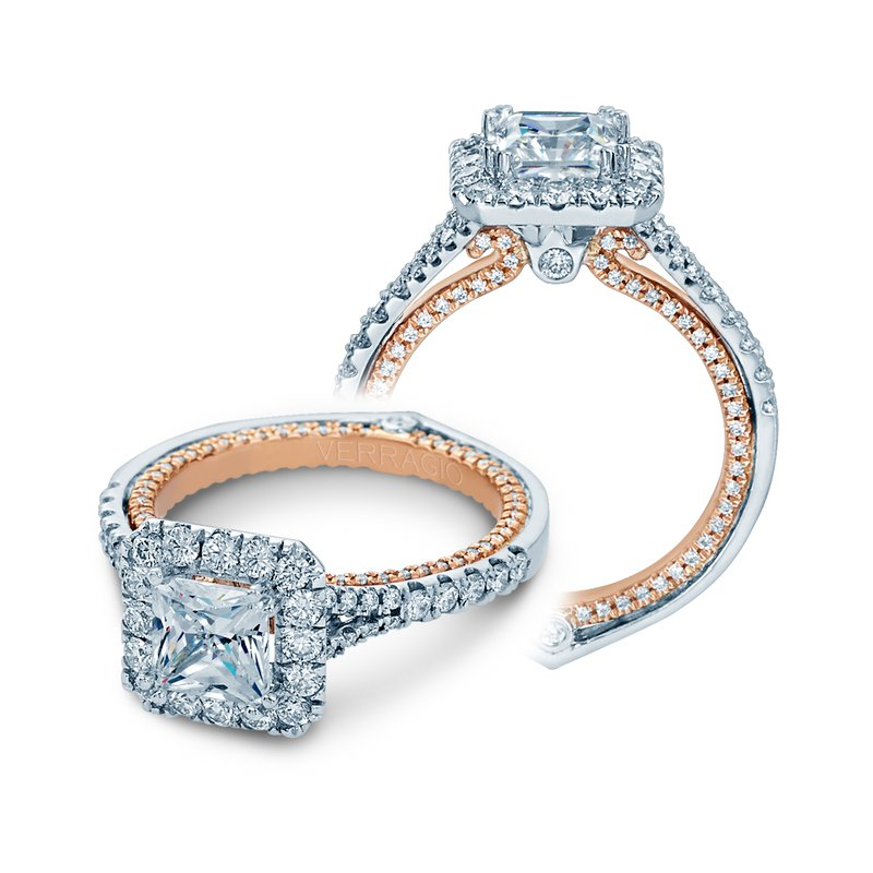 Verragio Couture ENG-0434P-2T