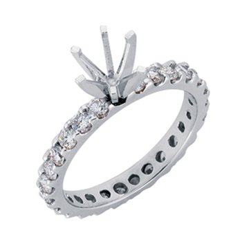 Eternity Diamond Ring