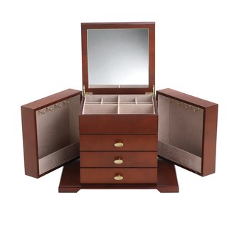 RB JEWELRY CHESTS