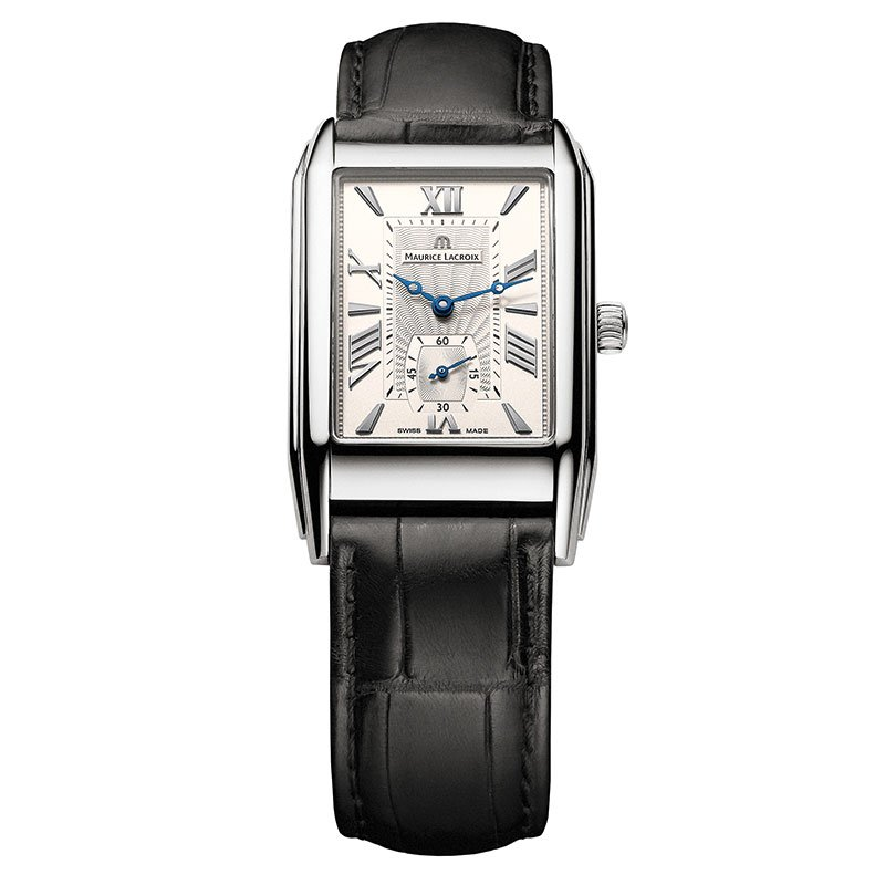 Maurice Lacroix MP7009-SS001-110