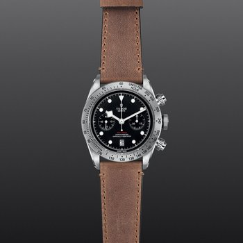 Black Bay Chrono 41