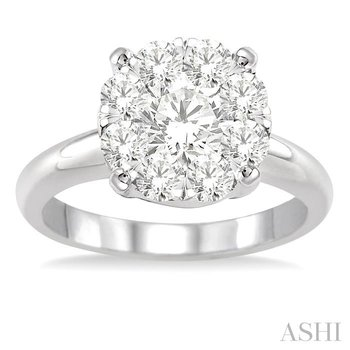 lovebright essential diamond ring