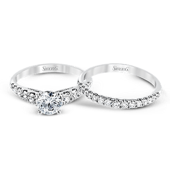 MR2128-D WEDDING SET