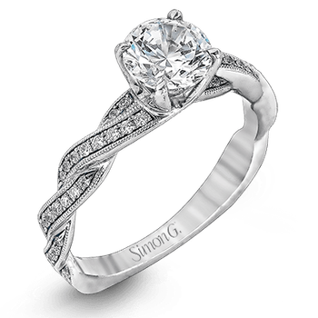 MR1498 ENGAGEMENT RING