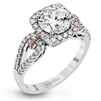 MR1828 ENGAGEMENT RING