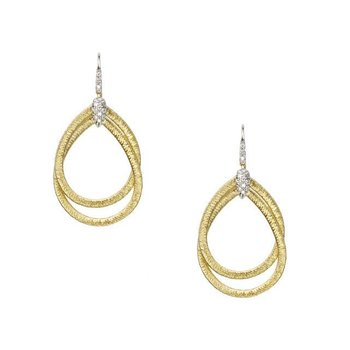Il Cairo Fashion Earrings