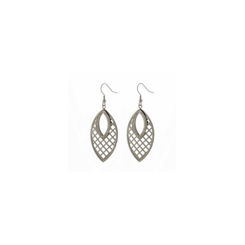 STEELX 14E0026 Earrings