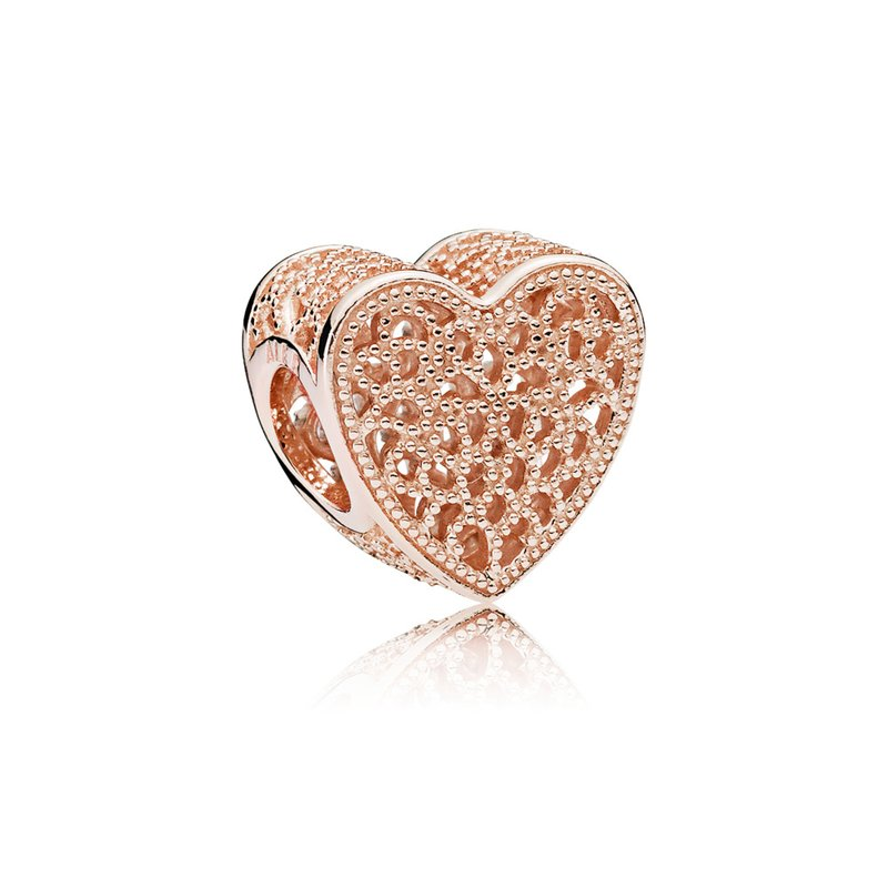 PANDORA Filled With Romance, Pandora Rose™