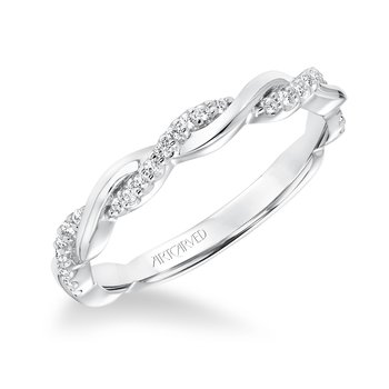 Artcarved Kinsley Wedding Band
