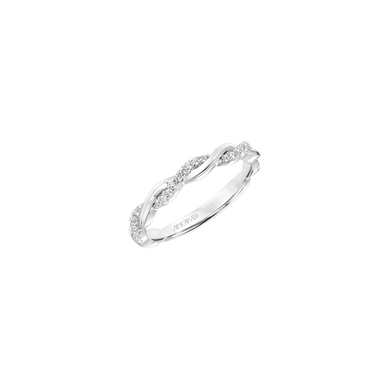 ArtCarved ArtCarved Kinsley Wedding Band