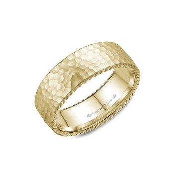 Independent Jewellers Crownring