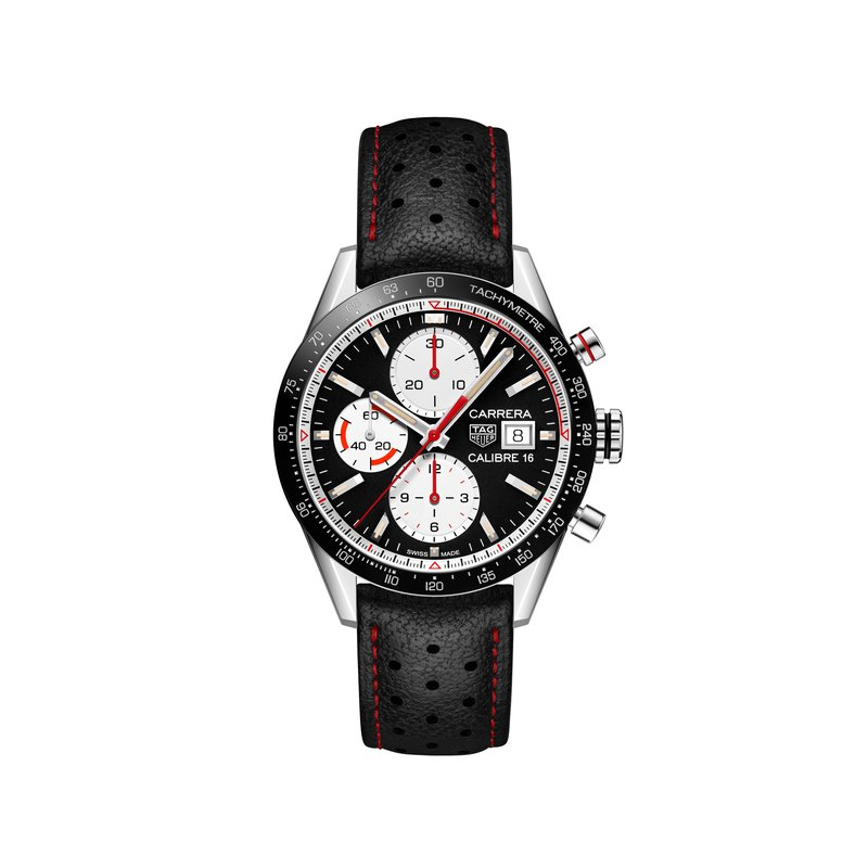 Tag Heuer TAG Heuer Carrera Calibre 16 Automatic Watch