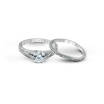 ZR226 WEDDING SET