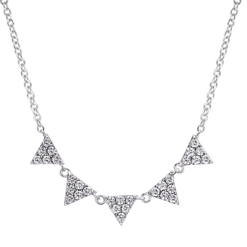 Catalog Necklace