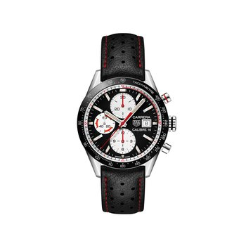 Carrera Calibre 16 Automatic Watch