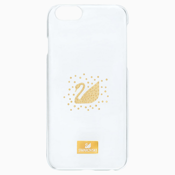 Swan Golden Smartphone Case, iPhone® 7 Plus