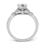 Zeghani ZR1390 ENGAGEMENT RING