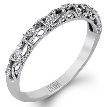 ZR914 ENGAGEMENT RING