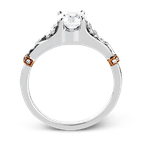 Zeghani ZR1237 ENGAGEMENT RING