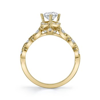 MARS Jewelry - Engagement Ring 27097