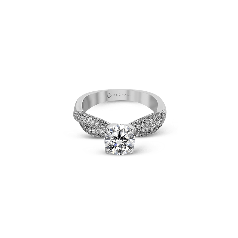 ZR1035 ENGAGEMENT RING