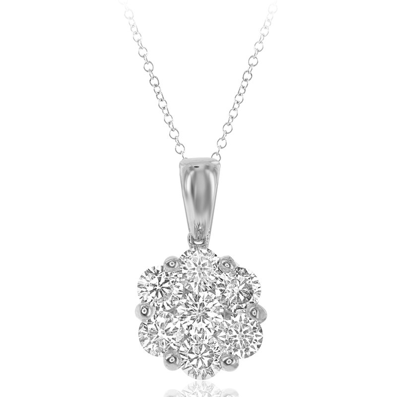 Veer WS - Bloom Pendant
