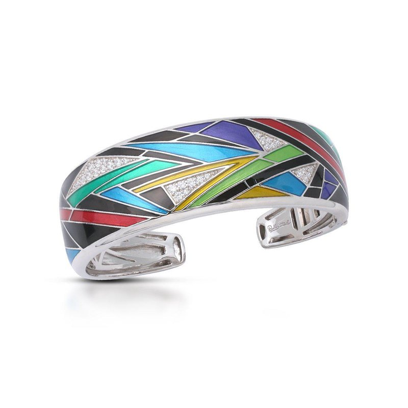 Belle Etoile Chromatica Bangle