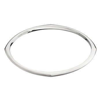 """Carpe Diem"" Square Poesy Bangle"