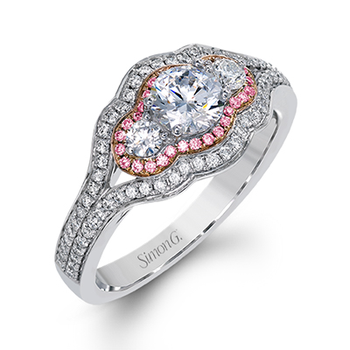 MR2623 ENGAGEMENT RING