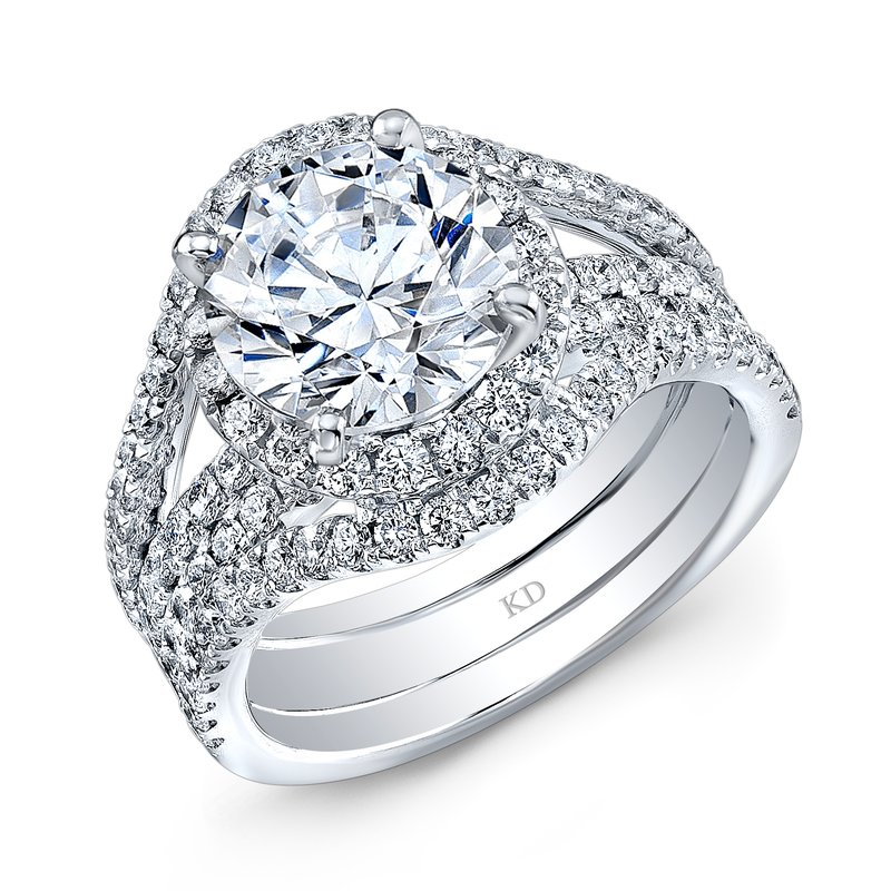 Kattan Diamonds & Jewelry ARD0525