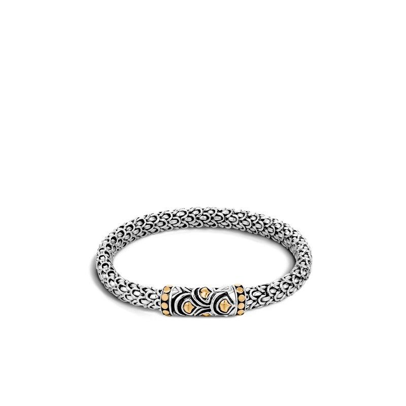 63c19bdf68cc2 Nash Jewellers: John Hardy Legends Naga 6MM Station Bracelet in ...