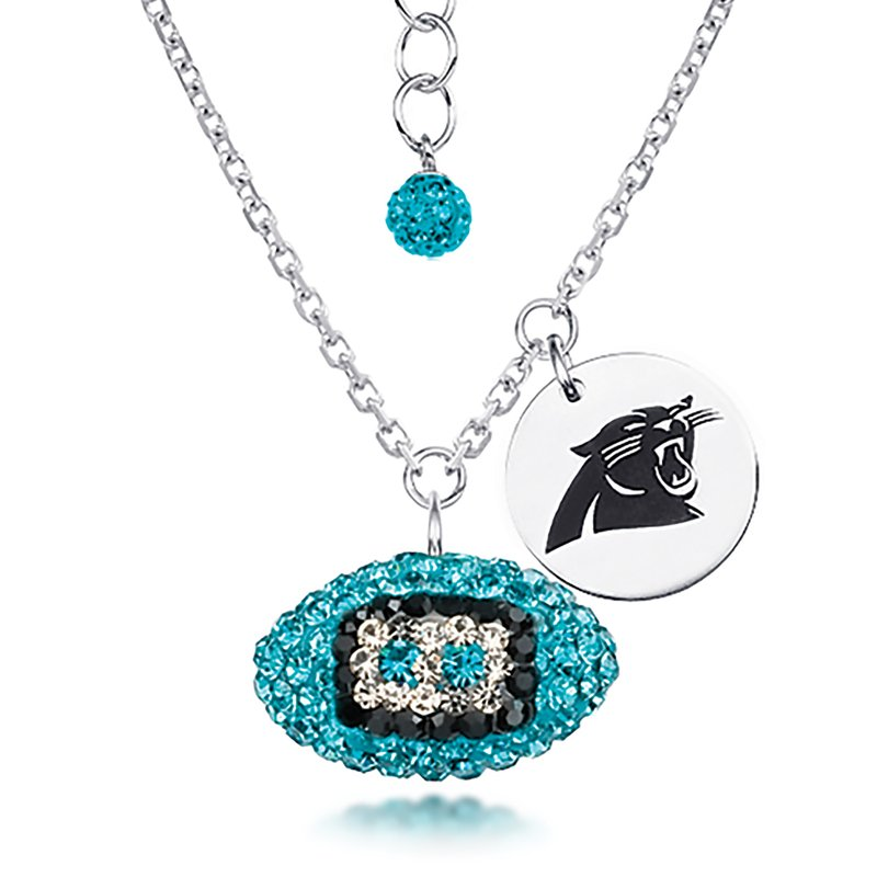 Joyce's Jewelry Gold Designs Carolina Panthers