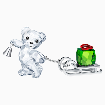 Kris Bear - Christmas, A.E. 2019