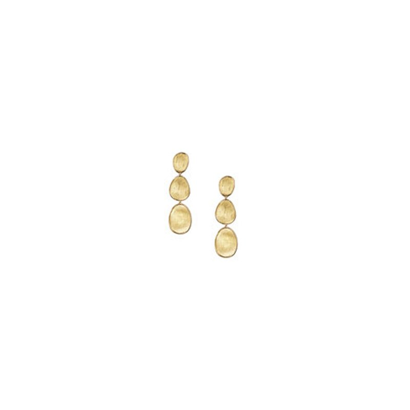 Marco Bicego Lunaria Fashion Earrings
