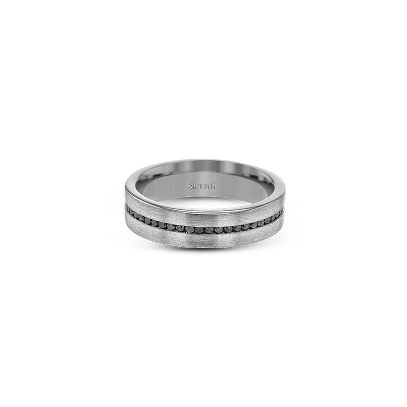 Simon G LR2176 MEN RING
