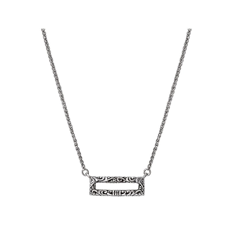 Eleganza Ladies Fashion Necklace