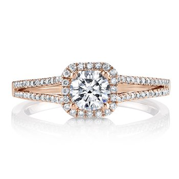 MARS Jewelry - Engagement Ring 25355