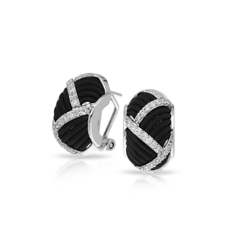 Belle Etoile Striatta Earrings