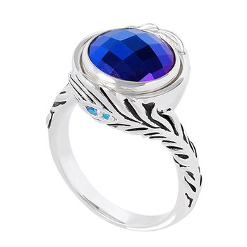 Kameleon Feather's Touch Ring