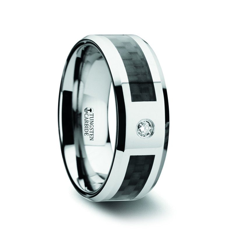 Bohland Jewelers: Thorsten Rings W2958-TBCD