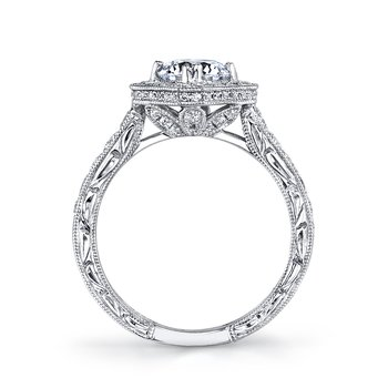 MARS Jewelry - Engagement Ring 26100
