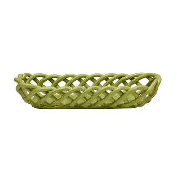 Baguette Basket, Green